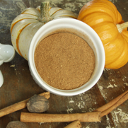 Homemade Gluten-free, Dairy-free Pumpkin Pie Spice Mix by DailyForage.com