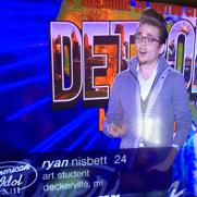 American Idol 2014 Ryan Nisbett