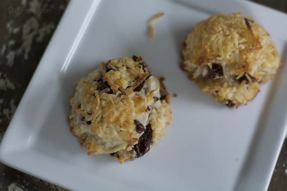Macaroon Cherry Tart Recipes — Dishmaps