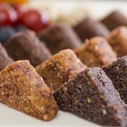 Nubblers All Natural Fruit Bites by Green Plate Foods, Photo courtesy of GPF