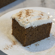 Gluten, Dairy, Soy, Egg Free Soft Gingerbread