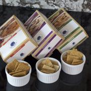 Onesto Crackers Review by DailyForage.com