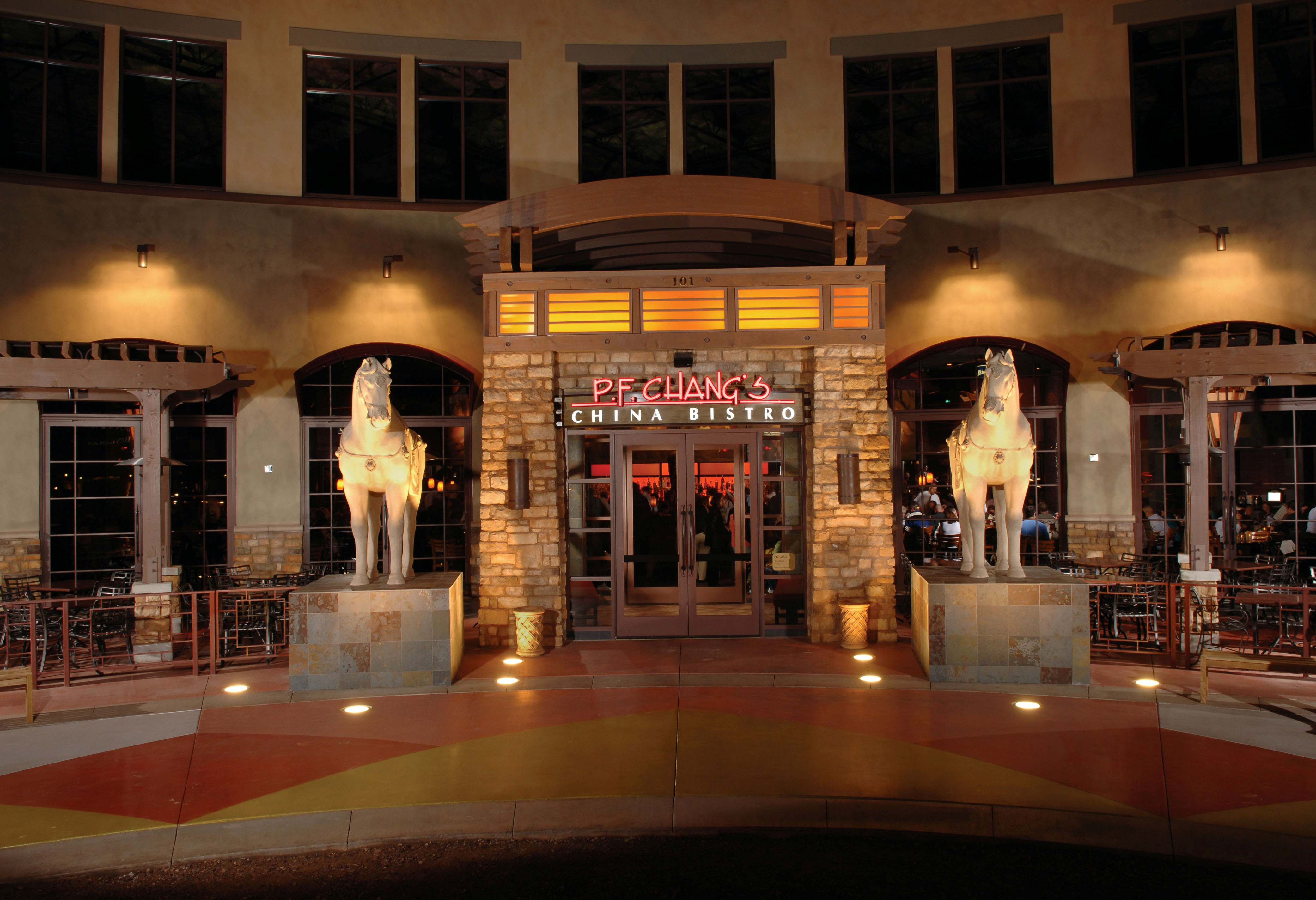 Pf Chang S China Bistro An Ethnic Culinary Adventure