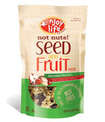 Enjoy Life Mountain Mambo Seed:Fruit Mix, photo courtesy of Enjoy Life