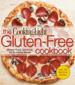 Cooking Light Gluten Free, Photo courtesy of Oxmoor House