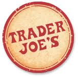 Trader Joe's Logo, photo courtesy of TJ's