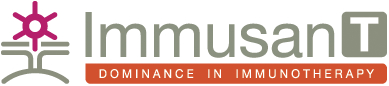 ImmusanT Logo, photo courtesy of ImmusanT