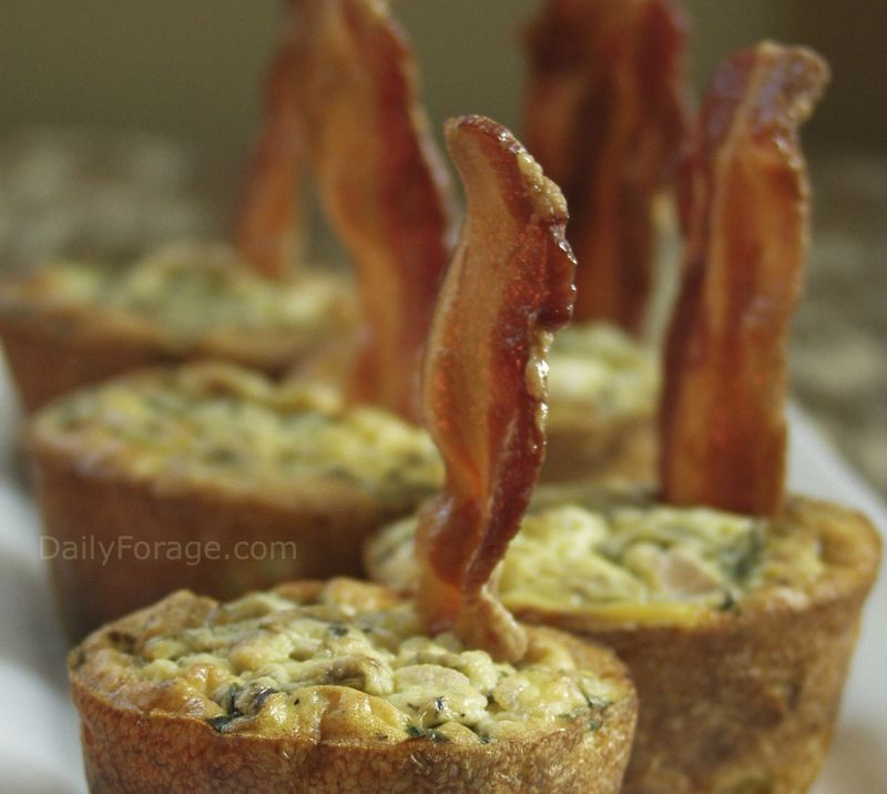 Proscuitto Asparagus Quiche in Baked Potato Cups md pic