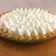 Gluten-free Dairy-free Black Bottom Bliss Pie