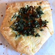 Gluten-free Dairy-free Encrusted Pulp Pie