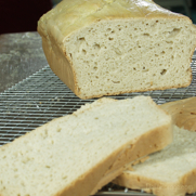 Homemade Gluten-free Dairy-free White Sandwich Bread