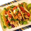 Gluten-free Dairy-free Cinco de Mayo Tacos, DailyForage.com
