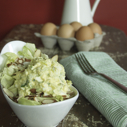 Gluten-free Dairy-free Egg Salad