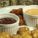 Gluten-free Dairy-free Tator Tots and Sassy Sauces