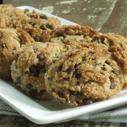 Allergen-free Almond Hazelnut Chocolate Chip Cookies