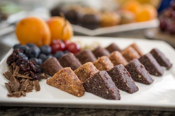Green Plate Foods Nubblers All Natural Fruit Bites, photo courtesy of GPF