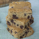 Gluten-free, Dairy-free, Oat-free Chocolate Chip Cookie Bars