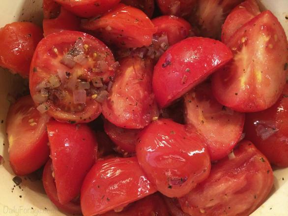 Gluten-free Dairy-free Creamy Homemade Tomato Soup