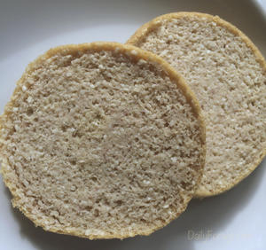 Mikey's Muffins Original, Untoasted