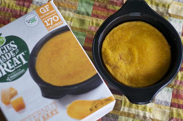 Garden Lites Butternut Squash Bake by dailyforage.com