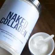 Naked Nutrition Collagen Review, dailyforage.com