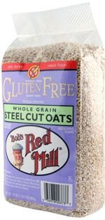 Bob's GF Steel Cut Oats