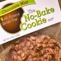The No-Bake Cookie Company, photo courtesy of No-Bake