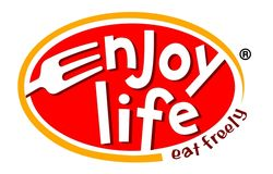 Enjoy Life Logo, photo courtesy of Enjoy Life Foods