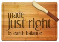 Made Just Right, photo courtesy of Earth Balance