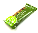 Good Bean Fruit and Seeds Trail Mix Bar, photo courtesy of TGB