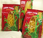 Trader Joe's Gluten Free Corn Pasta, Photo by Daily Forage