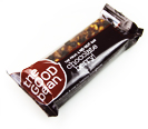Good Bean Chocolate Berry Bar, photo courtesy TGB
