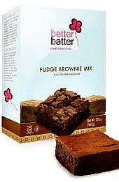 Better Batter GF Fudge Brownie Mix md pic