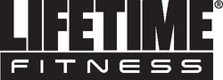 Lifetime Fitness Logo, courtesy of LTF