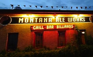 Montana Ale Works, photo courtesy of MAW