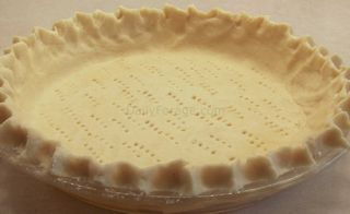 Pie Crust Ready-Bake