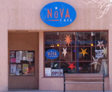 Nova cafe, photo courtesy of nova cafe